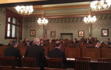 House Education Task Force Meetings