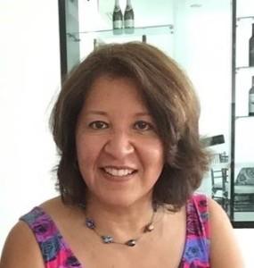 Caroline Sanchez Crozier