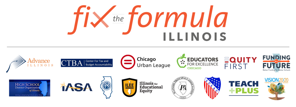Fix the Formula Illinois